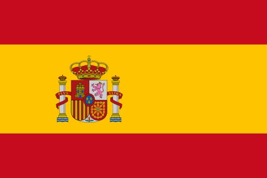 Bandera del país