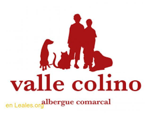 ALBERGUE COMARCAL VALLE COLINO - 1/1