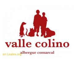 ALBERGUE COMARCAL VALLE COLINO