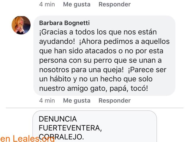 DENUNCIA,FUERTEVENTERA, CORRALEJO.