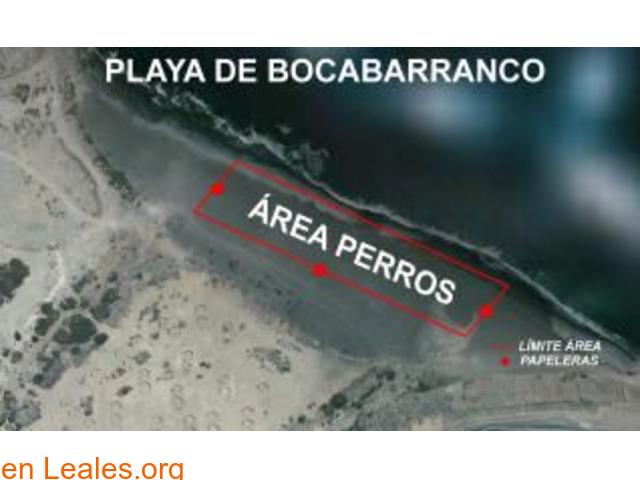 Playa de Bocabarranco - Gran Canaria - 2/3