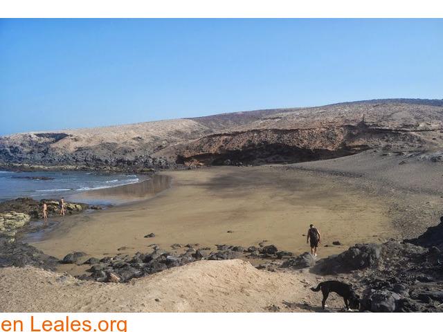 Playa de los Tres Peos - Gran Canaria - 2/2