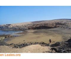 Playa de los Tres Peos - Gran Canaria