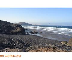 Playa de Los Cuervitos