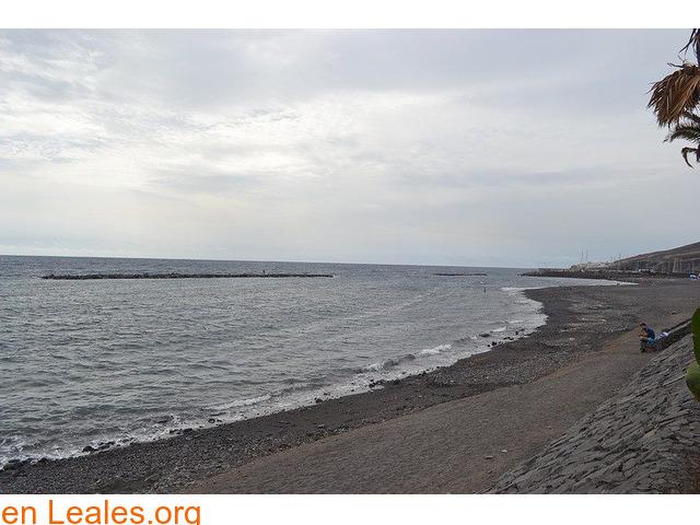 Playa El Puertito - Tenerife - 1/3