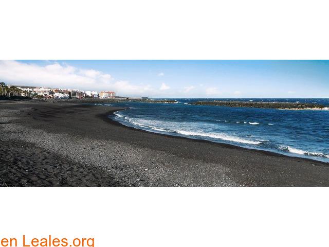 Playa El Puertito - Tenerife - 2/3