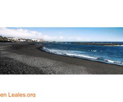 Playa El Puertito - Tenerife