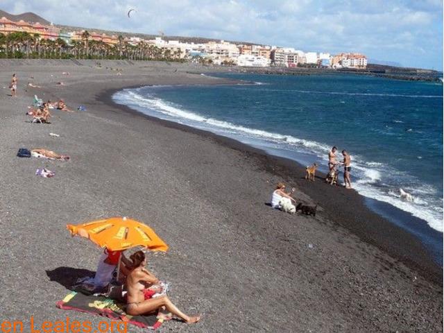 Playa El Puertito - Tenerife - 3/3