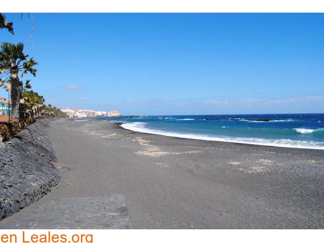 Playa El Cabezo - Tenerife - 1/2