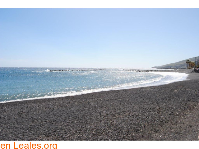 Playa El Cabezo - Tenerife - 2/2