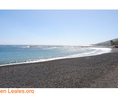 Playa El Cabezo - Tenerife