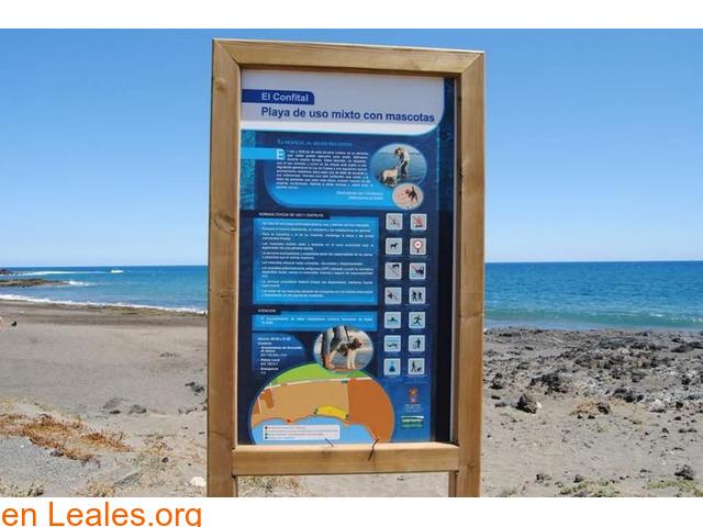 Playa de El Confital - Tenerife - 2/2