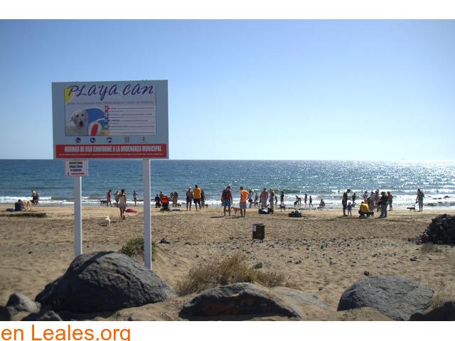 Playa de Guacimeta - Lanzarote - 2/3
