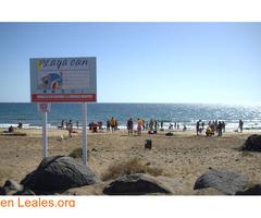 Playa de Guacimeta - Lanzarote