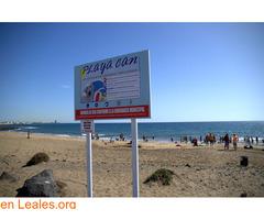 Playa de Guacimeta - Lanzarote - Imagen 3/3