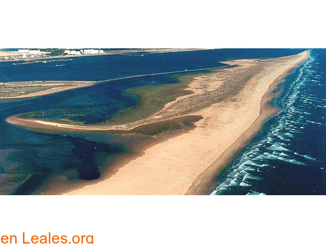 Playa de El Espigón - Huelva - 3/3