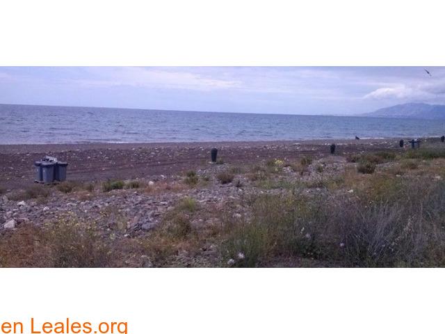 Playa Arroyo Totalán - Málaga - 2/2