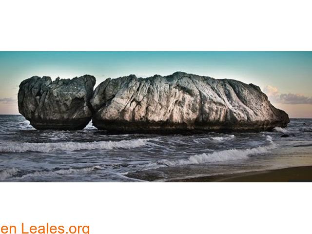 Playa de Piedra Paloma - Málaga - 4/4