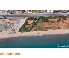 Playa del Pinillo - Málaga - Imagen 3/3