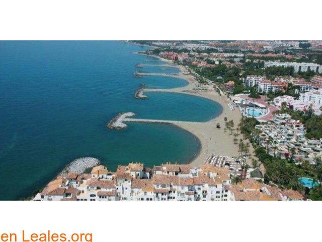 Playa Ventura del Mar - Málaga - 1/2