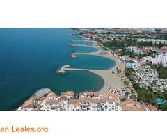 Playa Ventura del Mar - Málaga