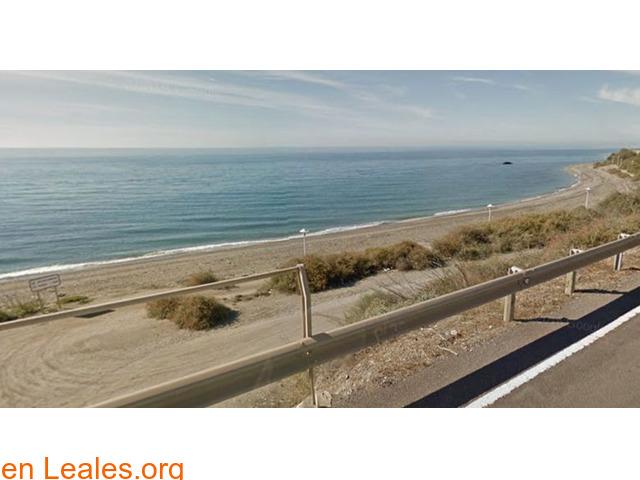 Playa La Rana - Almería - 1/5