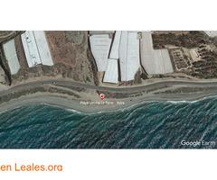 Playa La Rana - Almería - Imagen 2/5