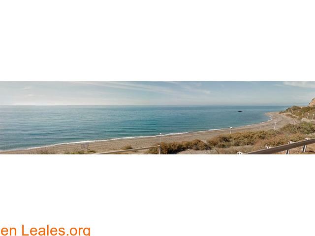 Playa La Rana - Almería - 3/5