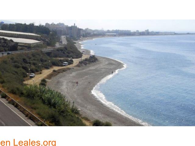 Playa La Rana - Almería - 5/5