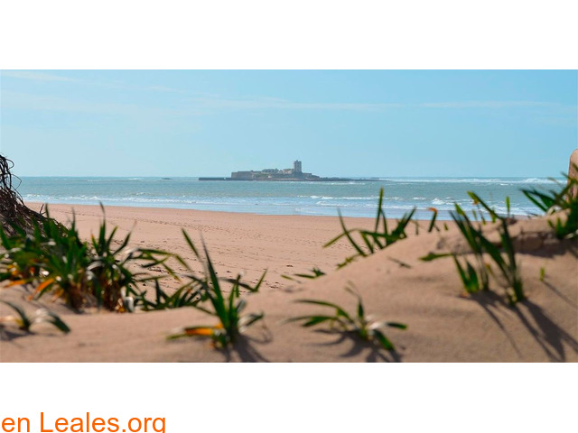 Playa Camposoto - Cádiz - 2/4
