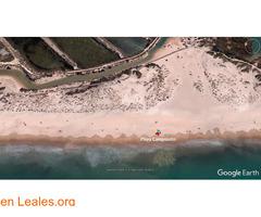 Playa Camposoto - Cádiz - Imagen 3/4