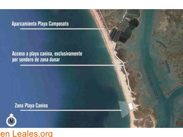 Playa Camposoto - Cádiz - 4/4