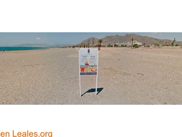 Playa Sierra de Las Moreras - Murcia - 2/2