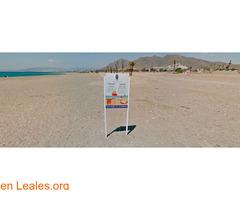 Playa Sierra de Las Moreras - Murcia