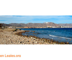 Playa El Gachero - Murcia