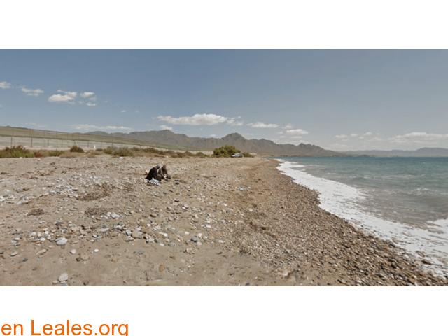 Playa de Las Cobaticas - Murcia - 1/7