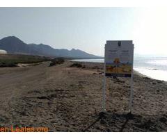Playa de Las Cobaticas - Murcia - Imagen 5/7