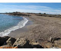 Playa La Cañada del Negro - Murcia - Imagen 1/6