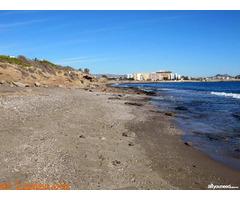 Playa La Cañada del Negro - Murcia