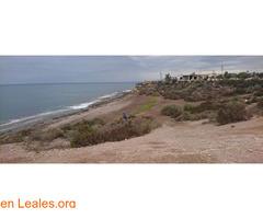 Playa La Cañada del Negro - Murcia - Imagen 3/6