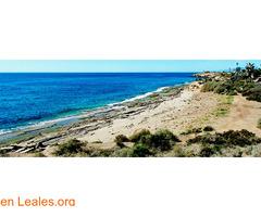 Playa La Cañada del Negro - Murcia - Imagen 4/6