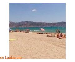 Playa La Rubina - Girona - Imagen 3