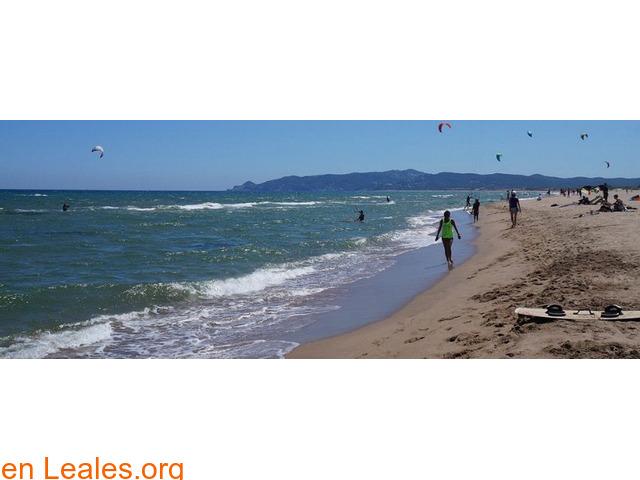 Playa de Els Griells - Girona