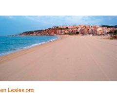 Playa Picòrdia - Barcelona