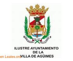 Perrera Municipal de Agüimes