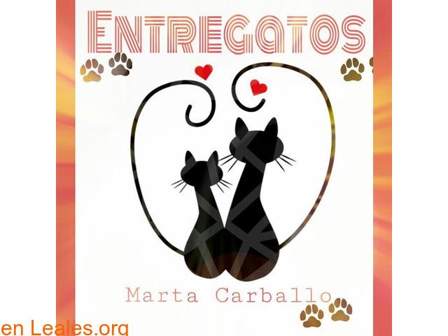 Marta Carballo - Entregatos