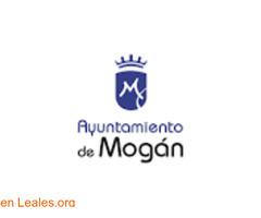 Perrera Municipal de Mogán