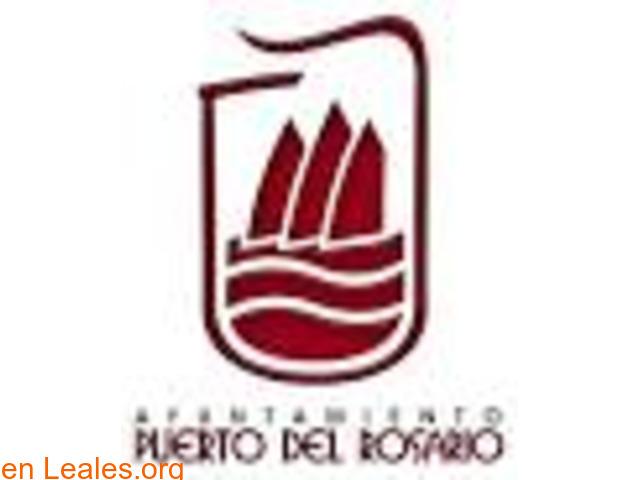 Perrera municipal Puerto del Rosario