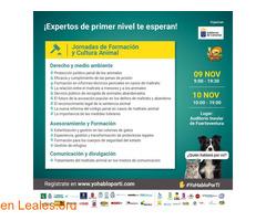 Conferencia de Leales.org