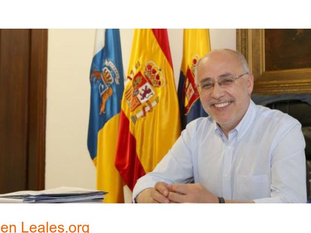 Cabildo GC y Tenerife, su humanidad